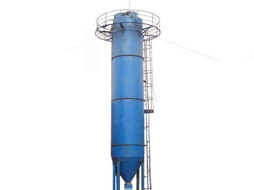 LGQ立管式电除尘器
