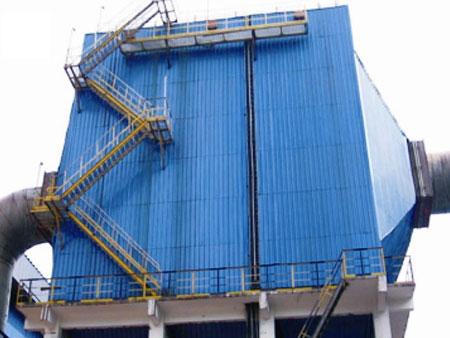 纺织定型机废气处理设备