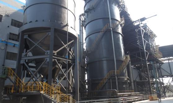 中山废气处理公司