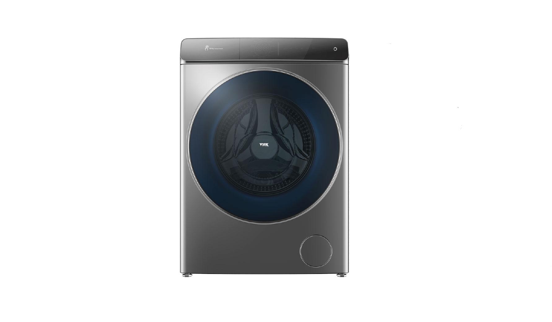 约克滚筒洗衣机1221D-1